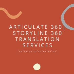 Articulate 360 _ Storyline 360 Translation